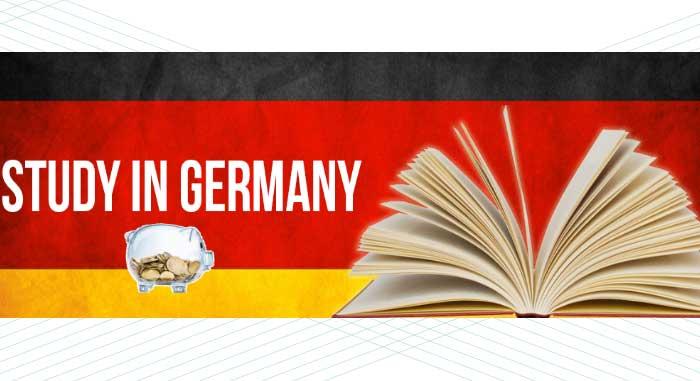 طرق تساعدك في تمويل دراستك في ألمانيا