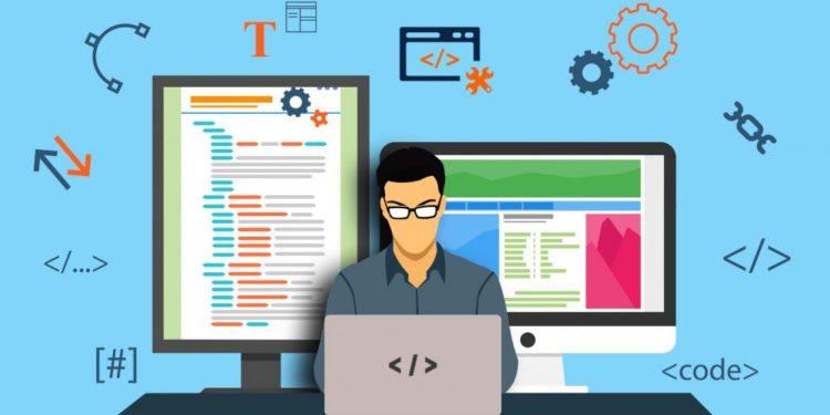 دورة كاملة في تطوير الويب مجانا من موقع يوديمي