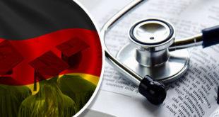 دراسة الطب في ألمانيا