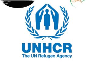 المفوضية السامية لشؤون اللاجئين في العراق