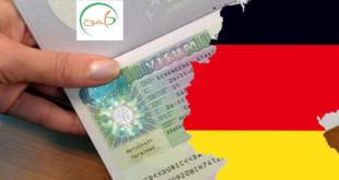 السفر إلى ألمانيا عبر فيزا الباحث عن عمل